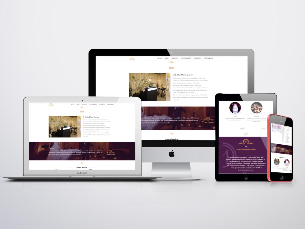 Criação de Site entenda a importância para negócio.